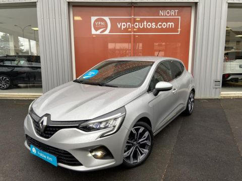 RENAULT Clio 1.0 TCe 100ch Intens X-Tronic