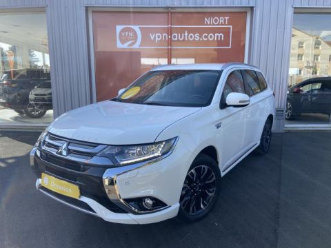 MITSUBISHI Outlander PHEV Hybride rechargeable 200ch Intense Style 2018