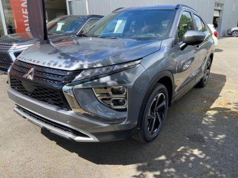 MITSUBISHI Eclipse Cross PHEV Twin Motor Intense Edition 4WD